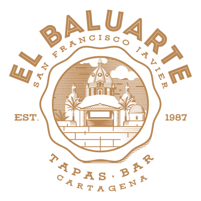 El BALUARTE, Bar, Restaurante, Tapas. Cartagena